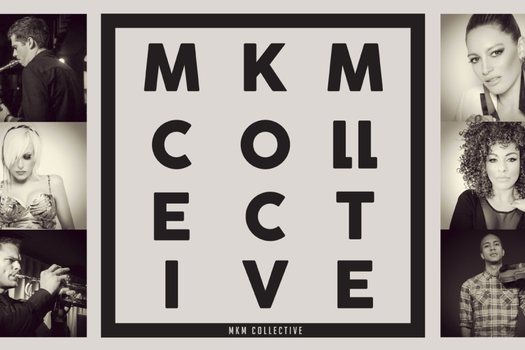 MKM Collective Artists