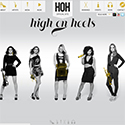 high-on-heels